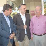 Επίσημη τελετή λειτουργίας της Τοπικής Μονάδας Υγείας (ΤΟΜΥ) στη Δροσιά