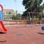 Τρεις νέες σύγχρονες Παιδικές Χαρές από τον Δήμο Χαλκιδέων