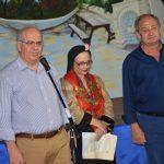 Πλήθος κόσμου στην εκδήλωση του Πολιτιστικού Συλλόγου Δροσιάς