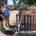 Έκαψαν Παιδική Χαρά στη Δημοτική Κοινότητα Βαθέος