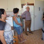 Επίσκεψη Δημάρχου Χαλκιδέων στον Παιδικό Σταθμό Ν. Αρτάκης