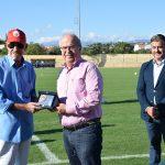350.000 Ευρώ του Δήμου Χαλκιδέων για το ταρτάν του Δημοτικού Σταδίου Ν. Αρτάκης