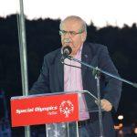 Συγκινητική η Τελετή Έναρξης των Αγώνων BOCCE των Special Olympics