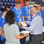 Άψογη η διοργάνωση των Πανελληνίων Αγώνων BOCCE Special Olympics