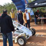 Μία ακόμη επιτυχημένη διοργάνωση στην πίστα του Δήμου Χαλκιδέων
