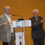 Παρέμβαση του Δημάρχου Χαλκιδέων στην παρουσίαση του βιβλίου του Φιλαλήθη Κούρνη