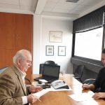 """Υπογράφηκε σύμβαση για συντήρηση του Δημαρχιακού Μεγάρου """"Κότσικα"""""""