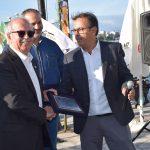 Επιτυχημένο το 1ο Ράλλυ Ευρίπου με την υποστήριξη του Δήμου Χαλκιδέων