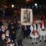 Πανηγυρικές εκδηλώσεις στον Ιερό Ναό Παμμεγίστων Ταξιαρχών Χαλκίδας
