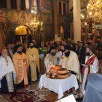 Πανηγυρικές εκδηλώσεις στον Ιερό Ναό Αγίου Νεκταρίου Χαλκίδας