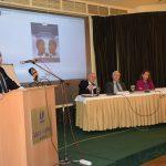 Παρέμβαση Δημάρχου Χαλκιδέων σε Συνέδριο της Εταιρείας Οικογενειακού Δικαίου
