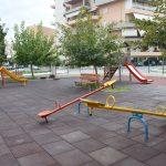 Ανακατασκευή Παιδικής Χαράς στο 25ο Νηπιαγωγείο Χαλκίδας