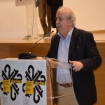 Παρέμβαση Δημάρχου Χαλκιδέων στο Φεστιβάλ Ντοκιμαντέρ
