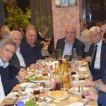 Στην εκδήλωση του Συνδέσμου Χαλκιδέων ο Δήμαρχος Χρήστος Παγώνης