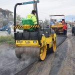 """Από τη """"Ν. Κύζικο"""" ξεκίνησαν νέες ασφαλτοστρώσεις του Δήμου Χαλκιδέων"""