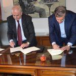 Δημιουργία «Τεχνόπολης του Ευρίπου»: Υπεγράφη Μνημόνιο Συνεργασίας μεταξύ Δήμου Χαλκιδέων και Εθνικού & Καποδιστριακού Πανεπιστημίου Αθηνών