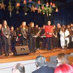 Γοήτευσαν τα Μουσικά Σύνολα και η Χορωδία Χρωμάτων