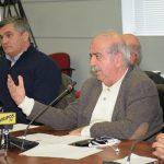 Την απόδοση της χερσαίας ζώνης λιμένος στον Δήμο, ζήτησε ο Δήμαρχος Χαλκιδέων