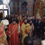 Στις εκδηλώσεις για τον Άγιο Πορφύριο ο Δήμαρχος Χαλκιδέων