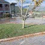 Ανάπλαση πλατείας στα Λουκίσια από τον Δήμο Χαλκιδέων