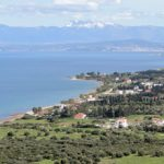 525.605€ από το Δήμο Χαλκιδέων στην Τ.Κ. Ανθηδώνας για Αγροτική  Οδοποιία