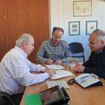 Νέο πρόγραμμα συντήρησης σχολείων από τον Δήμο Χαλκιδέων