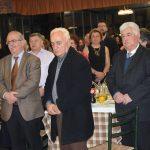 Αντιπροσωπεία του Δήμου Χαλκιδέων στην εκδήλωση του Συλλόγου Ξηρόβρυσης