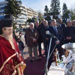 Τα Θεοφάνεια των Παλαιοημερολογιτών στην πόλη της Χαλκίδας