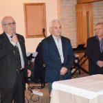 Ενημέρωση των Πολιτικών Συνταξιούχων από τον Δήμαρχο Χαλκιδέων