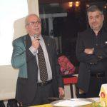 Ευχές Δημάρχου Χαλκιδέων στην ομάδα της Ν. Αρτάκης