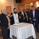 Κοινή εκδήλωση πέντε (5) ΚΑΠΗ του Δήμου Χαλκιδέων