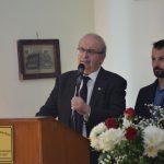 Στην εκδήλωση του Συλλόγου Παντειχιανών ο Δήμαρχος Χρήστος Παγώνης
