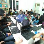 Το Δωρεάν Εκπαιδευτικό Πρόγραμμα Ενηλίκων Freelance CampusBus Επιστρέφει στη Χαλκίδα