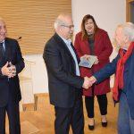 Παλιούς ορειβάτες της Χαλκίδας βράβευσε ο Δήμαρχος Χρήστος Παγώνης