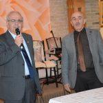 Στην εκδήλωση των συνταξιούχων ΟΑΕΕ ο Δήμαρχος Χρήστος Παγώνης