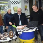 Η συνεχής βελτίωση της πίστας motocross στόχος του Δήμου Χαλκιδέων