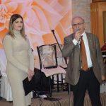 Αντιπροσωπεία του Δήμου Χαλκιδέων στην εκδήλωση του Συλλόγου Δοκού