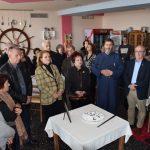 Δίνουμε Αναπτυξιακή προοπτική στην Δ.Ε. Αυλίδας τόνισε ο Δήμαρχος Χαλκιδέων