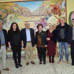 Eκδήλωση για τις ευπρεπίστριες  των σχολείων του Δήμου Χαλκιδέων