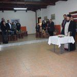 Στην εκδήλωση του Συλλόγου Μύτικα ο Δήμαρχος Χρήστος Παγώνης
