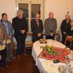 Παρέμβαση Δημάρχου Χαλκιδέων στην εκδήλωση της Εταιρείας Ευβοϊκών Σπουδών