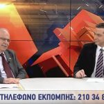 Τι είπε ο Δήμαρχος Χαλκιδέων στο Kontra Channel