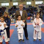 Πανελλήνιο Διασυλλογικό Shitoryu karate στη Χαλκίδα