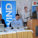 Παρέμβαση Δημάρχου Χαλκιδέων Χρήστου Παγώνη στην 3ηΗμερίδα της Πανελλαδικής Ένωσης Ραδιοταξί