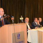 Παρέμβαση Δημάρχου Χαλκιδέων στην παρουσίαση του βιβλίου του Δ. Κατσούλη