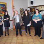 Στην εκδήλωση του Συλλόγου Γονέων Αφρατίου ο Δήμαρχος Χρήστος Παγώνης
