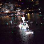 Ευχαριστίες Δημάρχου Χαλκιδέων στους συντελεστές του Θαλασσινού Καρναβαλιού