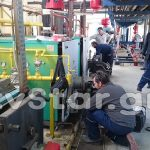 Στη Χαλκίδα η πρώτη σύνδεση φυσικού αερίου σε δημοτικό κτήριο της Στερεάς