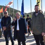 Ο Δήμος Χαλκιδέων στηρίζει τον μηχανοκίνητο αθλητισμό