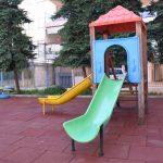 Σύγχρονες Παιδικές Χαρές σε Νηπιαγωγεία, από τον Δήμο Χαλκιδέων
